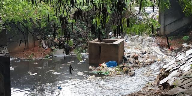 Malapetaka TPA Sumurbatu, Gunungan Sampah Sering Longsor