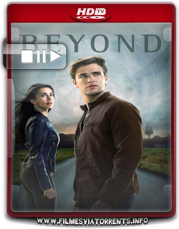 Beyond 1° Temporada