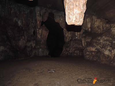 कुटुमसर गुफा छत्तीसगढ़