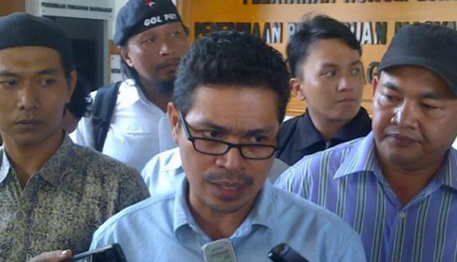 Rasain, Ketum Golkar Pilihan Istana Khianati Jokowi dan PDIP