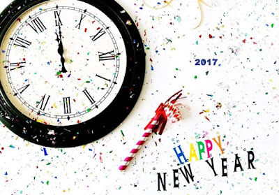 Free Pictures of Happy New Year 2017