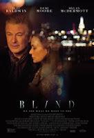Blind (2017) Poster