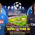 Agen Bola Terpercaya - Prediksi Napoli Vs Paris SG 07 November 2018