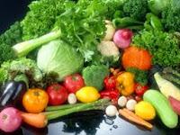 Mengenal Nama-Nama Sayuran