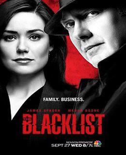 The Blacklist 5ª Temporada Torrent – Download (2017)