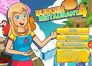 Burguer Restaurant 4