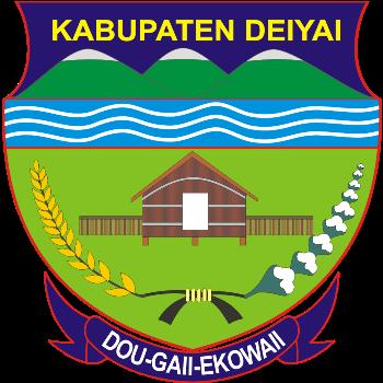 Hasil Perhitungan Cepat (Quick Count) Pemilihan Umum Kepala Daerah Bupati Kabupaten Deiyai 2018 - Hasil Hitung Cepat pilkada Kabupaten Deiyai