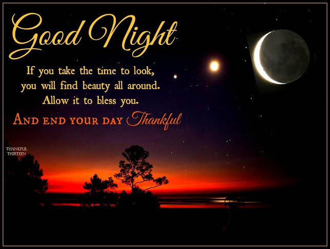 Good Night Quotes, Night SMS Messages
