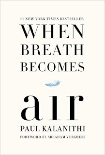 https://smile.amazon.com/When-Breath-Becomes-Paul-Kalanithi/dp/081298840X/ref=sr_1_1?ie=UTF8&qid=1466807120&sr=8-1&keywords=when+breath+becomes+air