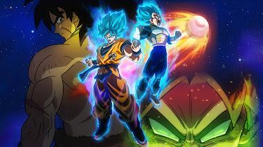 ▷ Dragon Ball Super Broly: En medio de la nostalgia y el fanservice
