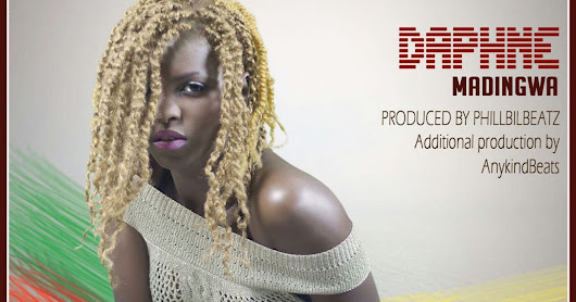 Cameroon Music- Daphne releases two new  singles