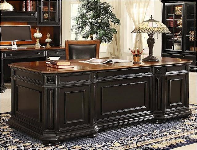 best design your own home office furniture sets dark wood ideas