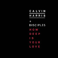CALVIN HARRIS FEAT. DISCIPLES - HOW DEEP IS YOUR LOVE on itunes