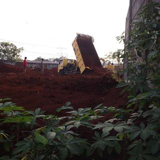 Pengaruh Jenis Tanah Terhadap Kestabilan