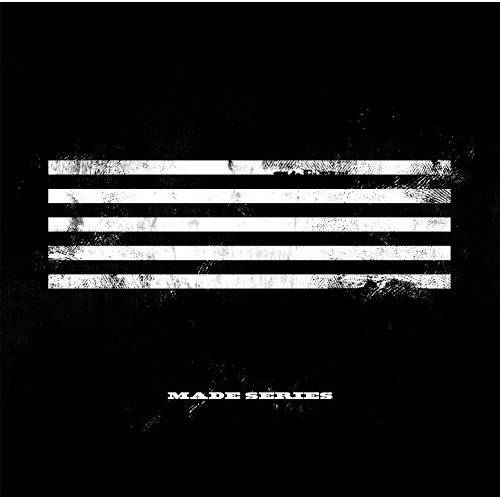 [Single] BIGBANG – MADE SERIES (2016.02.03/MP3/RAR)