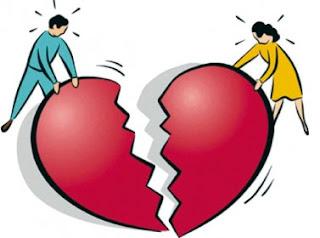 كيف تتجاوز مرحلة الانفصال عمن تحب؟