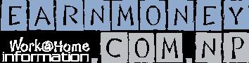 EarnMoney com np | Online Jobs | Work at Home | Make Money