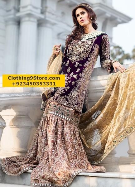 Buy Latest Deigner Bridal Dresses