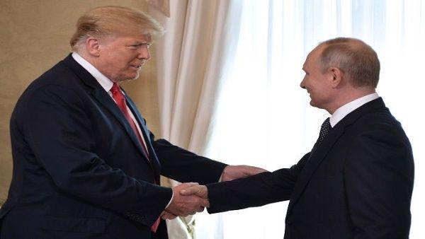 Trump cancela encuentro con Putin en cumbre G20
