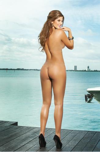 Lingerie carolina cruz naked rain nudity