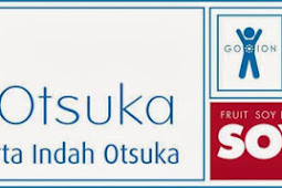 Lowongan Kerja Terbaru PT Amerta Indah Otsuka | Tersedia 6 Posisi Menarik Tahun 2019