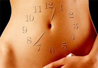 Ritmo dell'orologio biologico