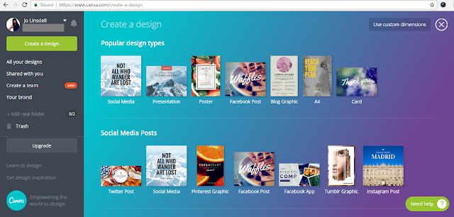 My Favourite Tools: Why I Love Canva