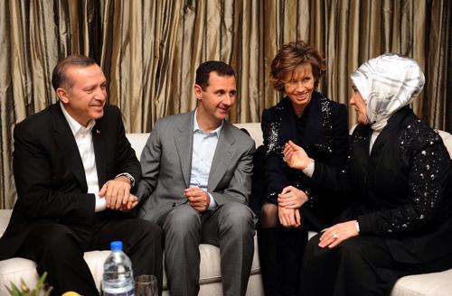 Ερντογάν, ως Άσαντ της Τουρκίας… ήταν αυτό που καταριόταν!