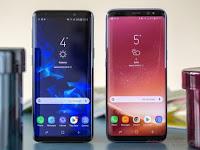 Купить смартфон Samsung Galaxy S9, S9plus - Ram 4Гб, 6Гб - Rom 64Гб, 128Гб, 256Гб - обзоры цифровой техники