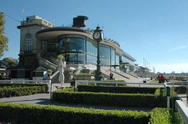 Hipódromo Argentino Palermo