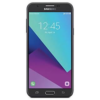 تعريب جهاز Galaxy J7 Perx SM-J727T1 7.0