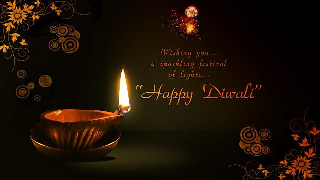 happy diwali images hd
