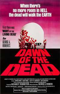 Dawn of the Dead (2004) Hindi Dubbed 300MB BRRip