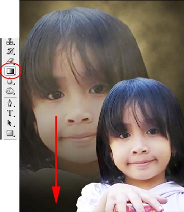 Cara Ngedit Foto Seperti Photo Studio Dengan Photoshop
