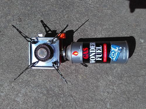 kekurangan dan kelebihan menggunakan kompor gas portable