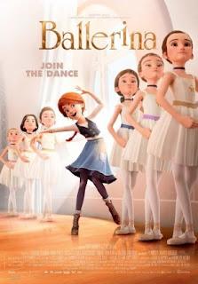 Ballerina 2017