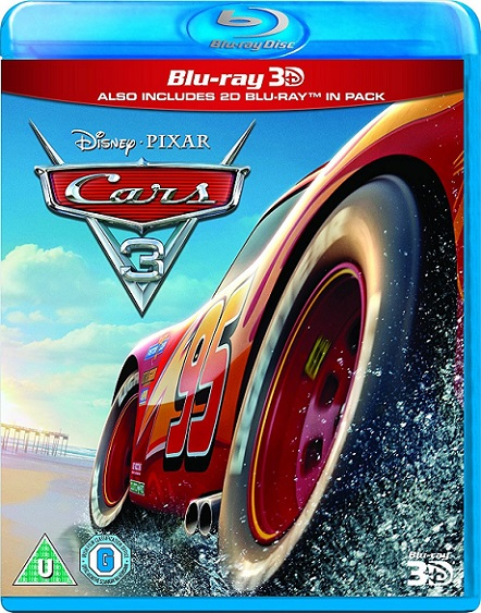 Cars 3 3D (2017) m1080p BDRip 3D Half-OU 9GB mkv Dual Audio DTS-HD 7.1 ch