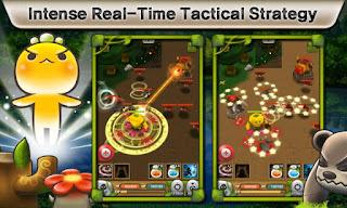 Tải Game Chiến Thuật Plants War Miễn Phí