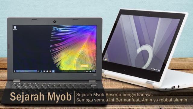 pengertian Software myob accounting v18, pengertian myob accounting, pengertian myob versi 18, myob akuntansi, Sejarah Software Myob, Pencipta Software Myob, Pengembang Myob