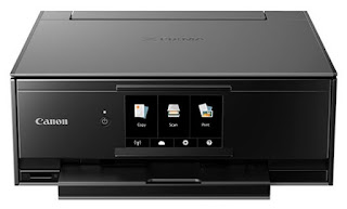 Canon Pixma TS9120 Printer Driver Download
