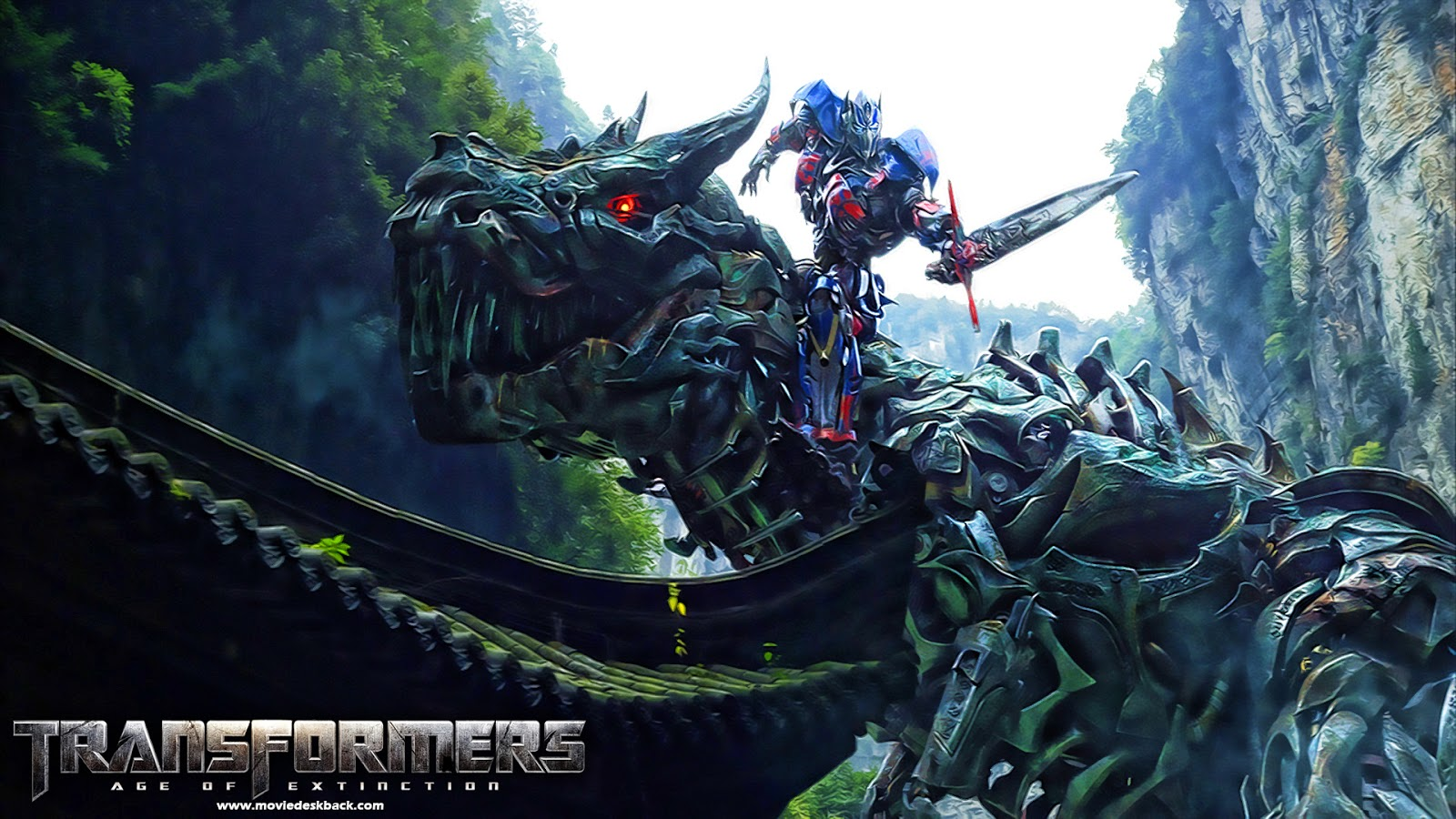 Download Transformers: Age of Extinction (2014) BluRay 720p Subtitle Indonesia