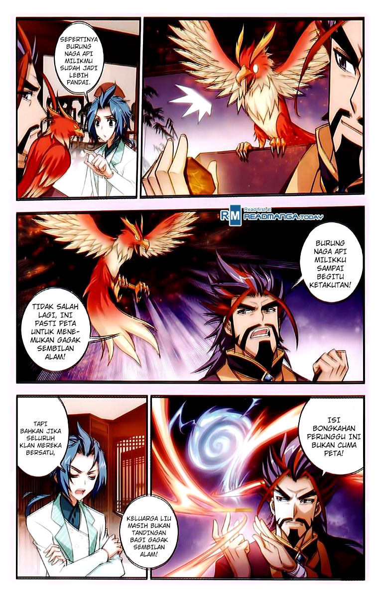 The Great Ruler Chapter 20
