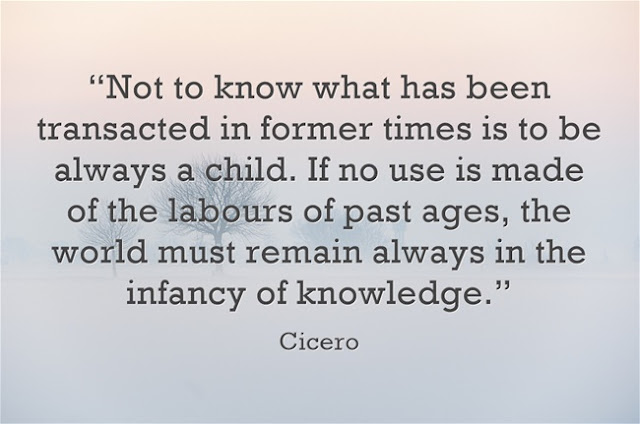 Top Marcus Cicero Quotes