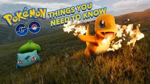 Demam Pokemon Go melanda Dunia