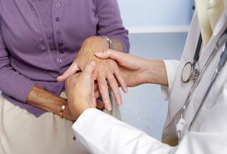 Bệnh viêm khớp dạng thấp có chữa khỏi không