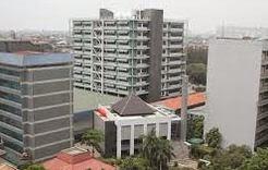 Info Pendaftaran Mahasiswa Baru Universitas Trisakti