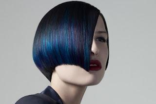khóa dạy học nhuộm tóc cơ bản đến nâng cao