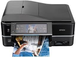 Imprimante Epson Stylus Photo PX820FWD