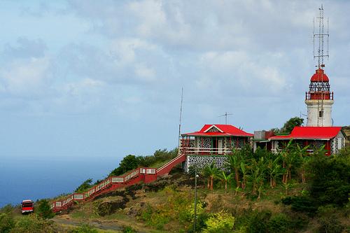 Location Vacances Ste Lucie - Mamiku