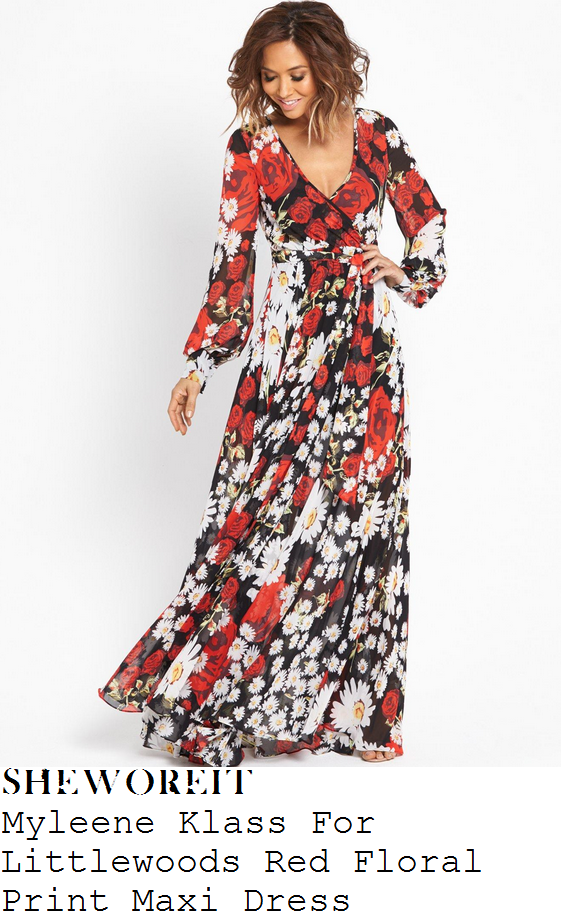 myleene-klass-for-littlewoods-red-rose-and-daisy-floral-print-maxi-dress